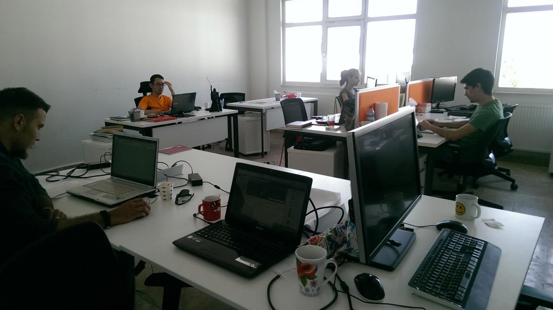 Netvent Ofis