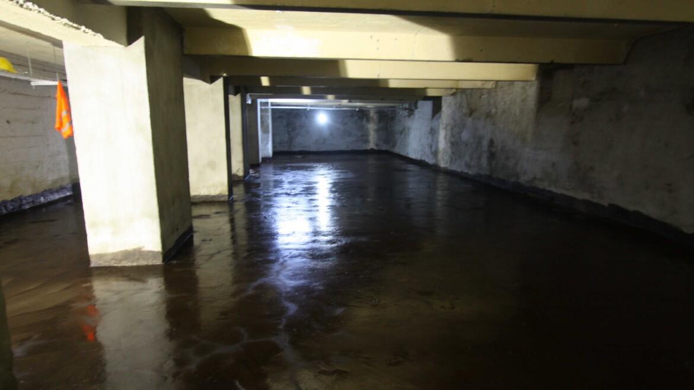 Bina İçi Su yalıtımları