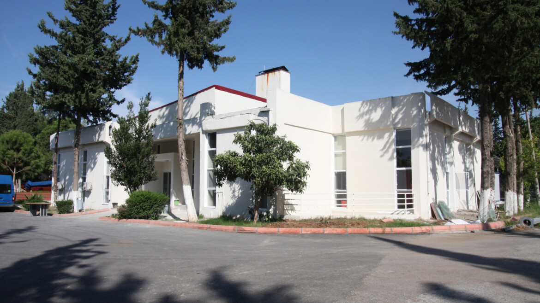 Enerjisa Scada Kontrol Merkezi ve İl Müdürlüğü Binası