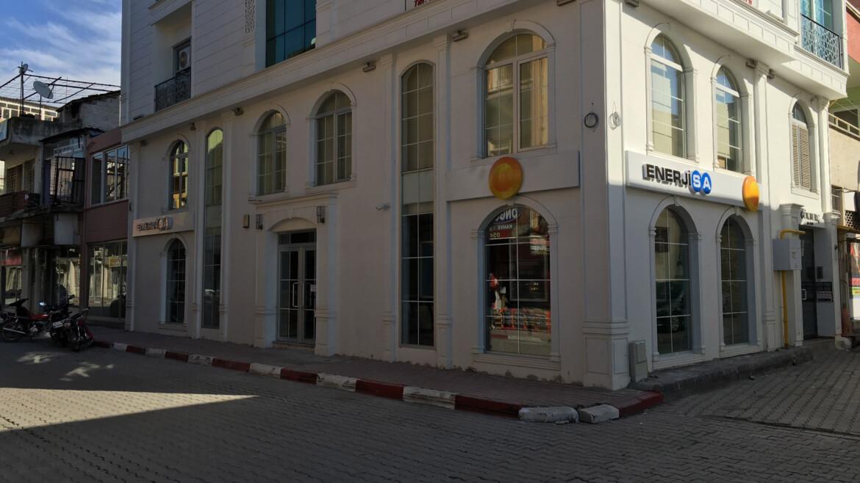 Enerjisa Dörtyol Müşteri Hizmetleri Merkezi