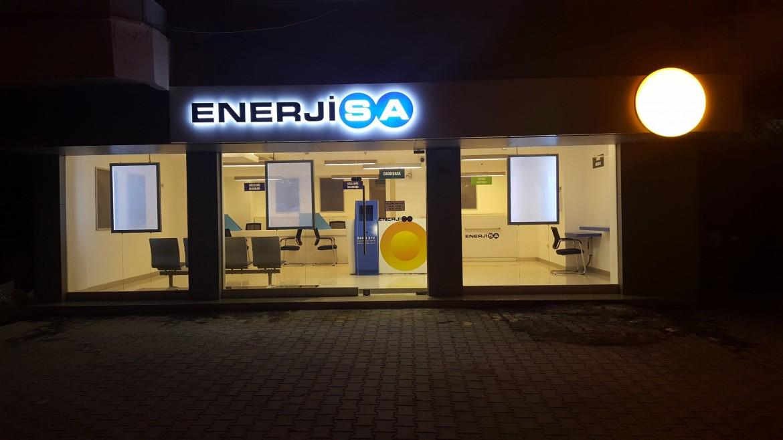 Enerjisa Reyhanlı Müşteri Hizmetleri Merkezi