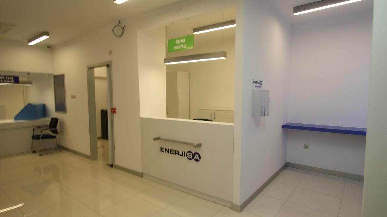 Enerjisa Anamur Müşteri Hizmetleri Merkezi