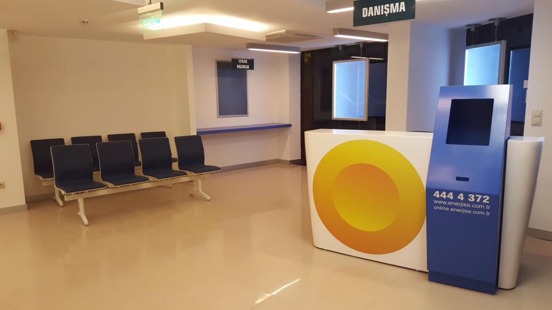 Enerjisa Kırıkhan Müşteri Hizmetleri Merkezi