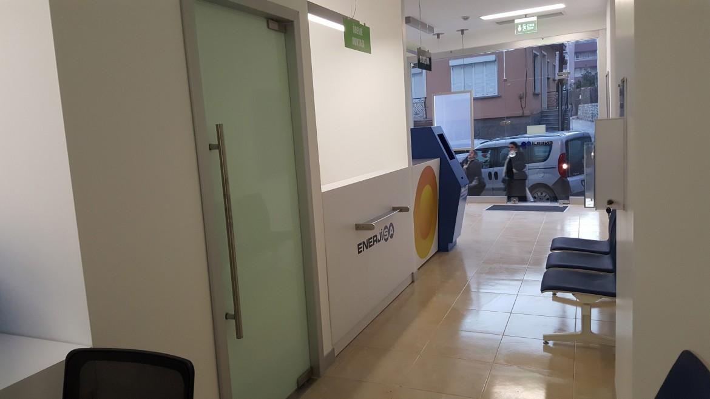 Enerjisa Samandağ Müşteri Hizmetleri Merkezi