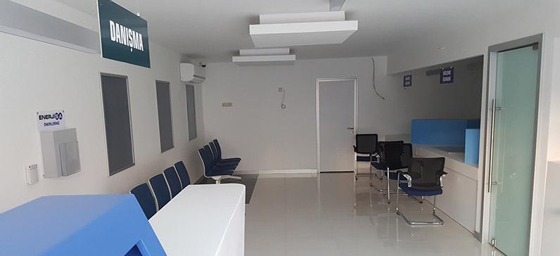 Enerjisa Silifke Müşteri Hizmetleri Merkezi