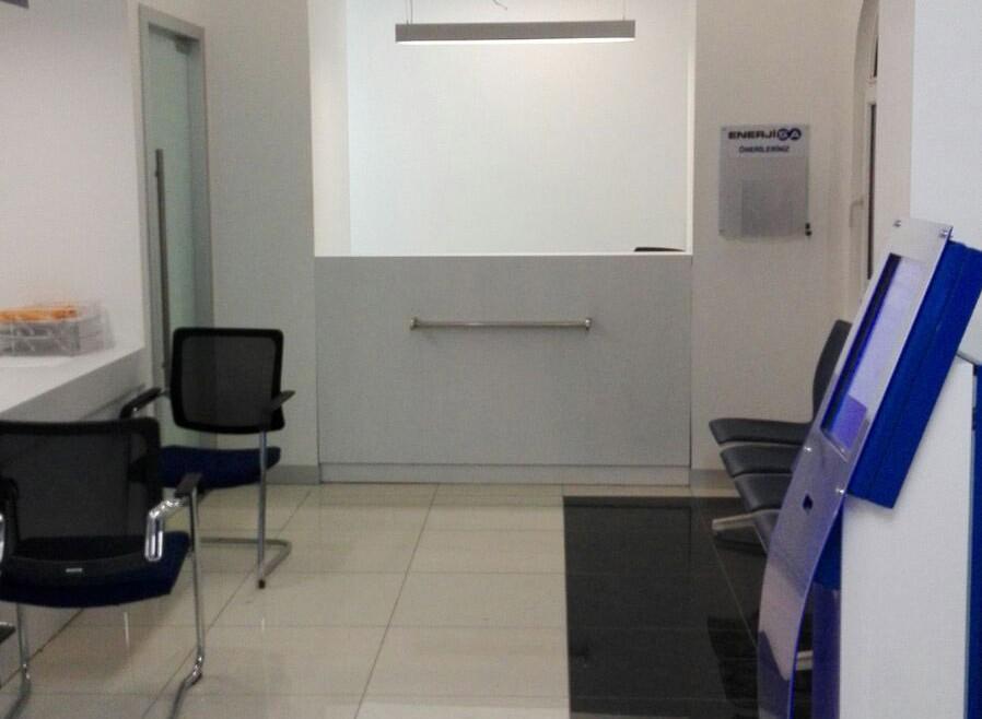 Enerjisa Nizip Müşteri Hizmetleri Merkezi