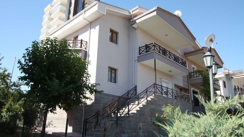 Aydoruk Villa