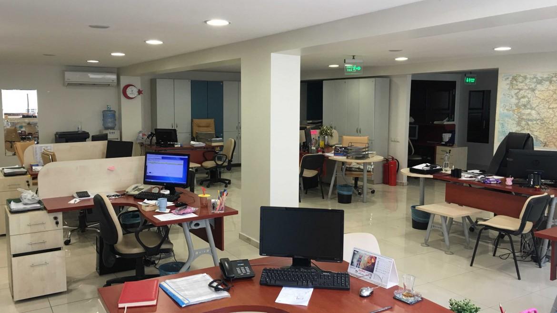 Vakıfbank İzmir Tezol Hizmet Birimleri