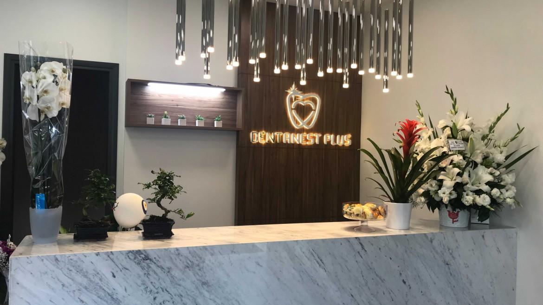 Dentanest Plus Ağız ve Diş Sağlığı Merkezi